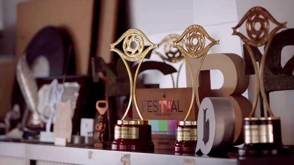 Premios EL TERRAT