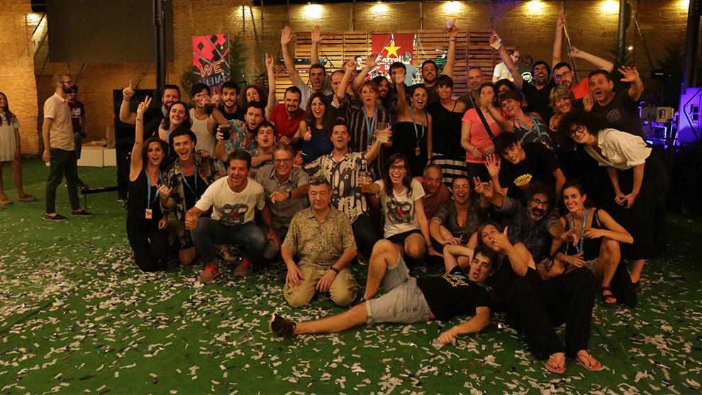 SINGLOT FESTIVAL Team