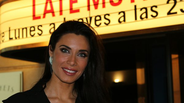 Pilar Rubio en LATE MOTIV