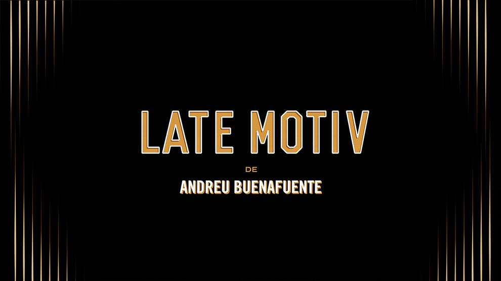 LATE MOTIV